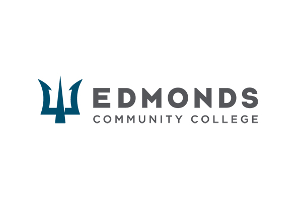 Edmonds Community College logo